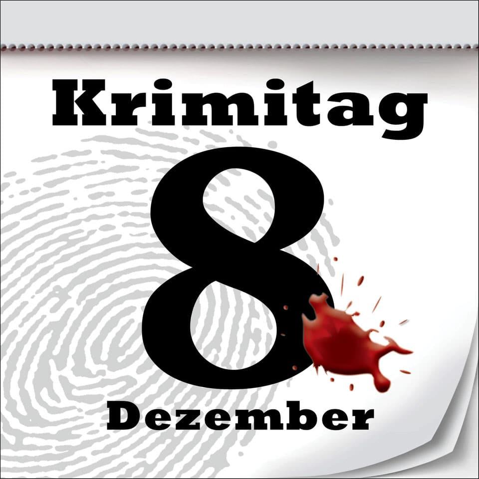 Krimitag 8. Dezember - Das Syndikat